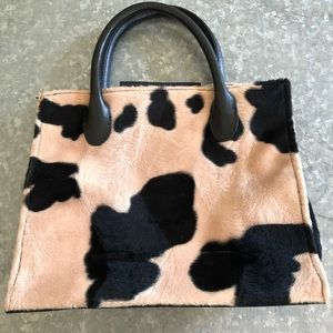 Handbags - Animal Print Handbag!
